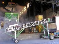 Industrial conveyor Manukit
